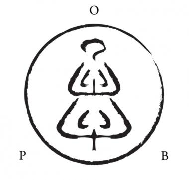 Order of Pragmatic Buddhists Logo